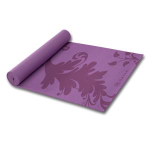 Gaiam Free Filligree yogamat (3mm)