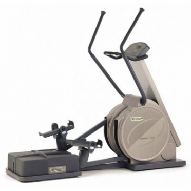 TechnoGym crosstrainer Glidex XT Pro refurbished (gebruikt)