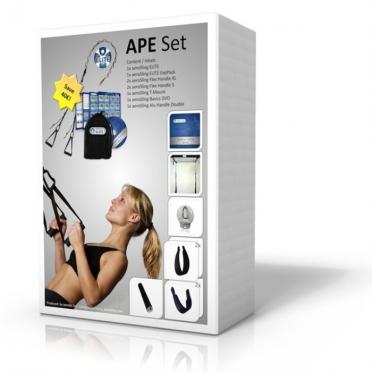AeroSling Elite Set APE 550040