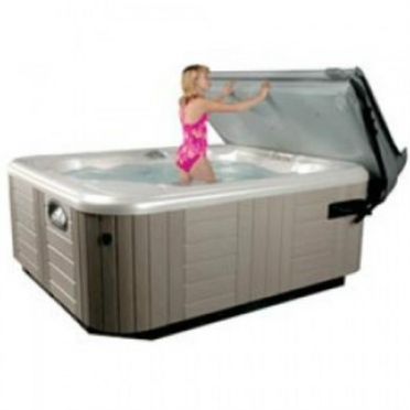 Leisure Concepts Covermate III (3) Sundance Spas Maxxus