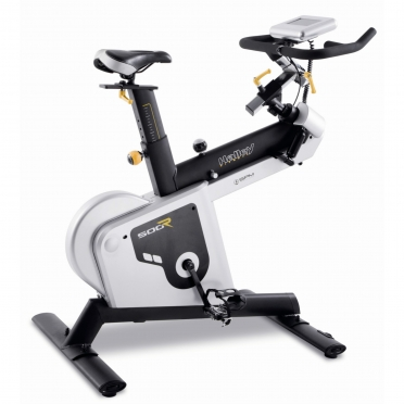 Halley spinningbike Dynamic Bike 500R