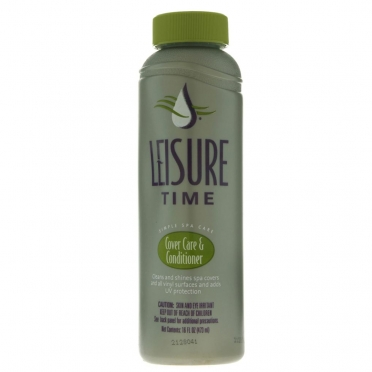 Leisure Time Spa Cover Care en Conditioner