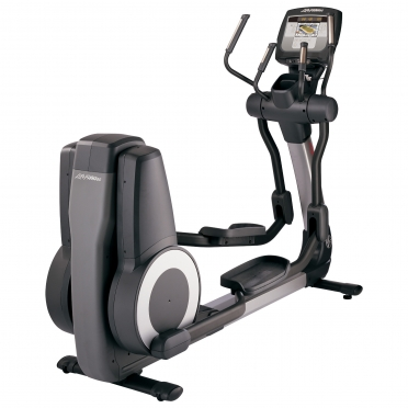 Life Fitness crosstrainer Elevation Series 95X Inspire Gebruikt