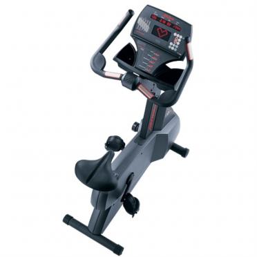 Life Fitness hometrainer C9i Gebruikt
