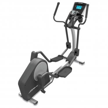 Life Fitness crosstrainer X3 basic Gebruikt