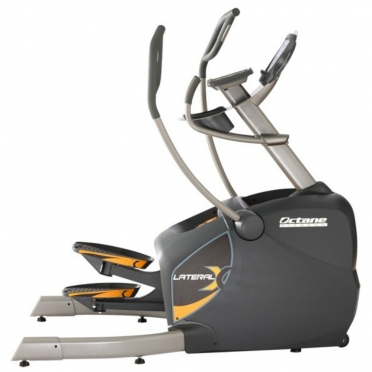 Octane Fitness crosstrainer Lateral X (Lx8000) Showroom model