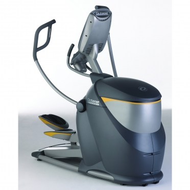 Octane Fitness Pro 4700 TOUCH Elliptical Crosstrainer