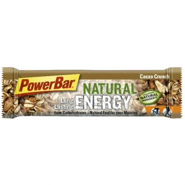 Powerbar Natural Energy Bar 24 x 40 gram