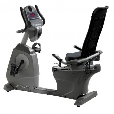 UNO Fitness ligfiets recumbent RC5000