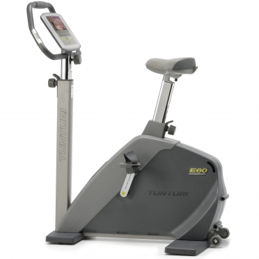 Tunturi hometrainer E60 Media (10TUE60070)