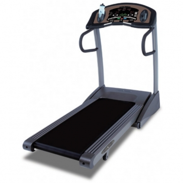 Vision Fitness loopband T9450 Premium console demo model