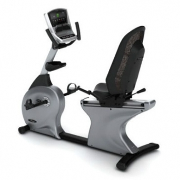 Vision Recumbent Ligfiets R40i Touch