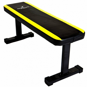 Bruce Lee vlakke bank signature flat bench 13BLSMU002