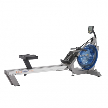 First Degree roeitrainer Fluid Rower E-316 model 2015