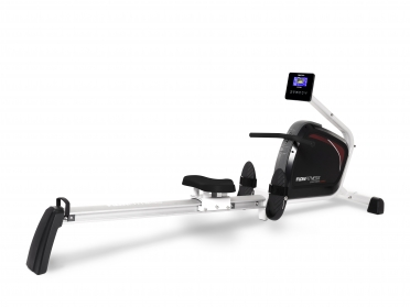 Flow Fitness roeitrainer Driver DMR800 FFD14601