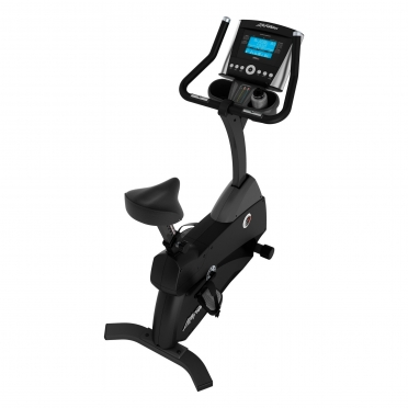 Life Fitness hometrainer Lifecycle C3 advanced Gebruikt