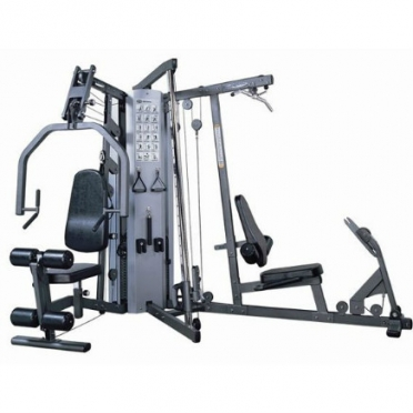 Vision Multi Station Gym ST710
