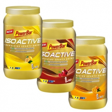 Powerbar isoactive 1320 gram