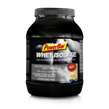 Powerbar TNS whey isolate protein