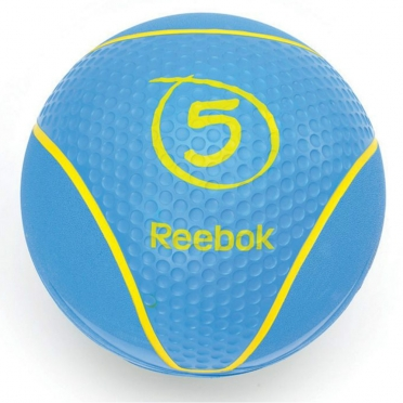 Reebok Medicine Ball color line 5 kg