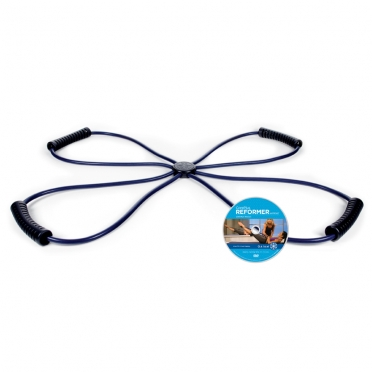 Gaiam Coreplus reformer cord kit