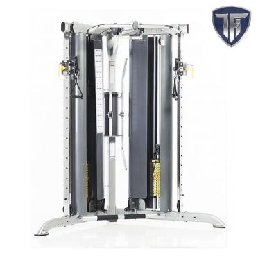 Tuff Stuff krachtstation CXT-200 Corner Multi Functional Cross Trainer