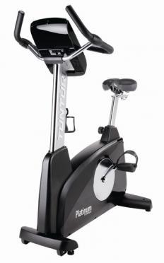 Tunturi Upright Bike Platinum Collection (11PTUB1000)