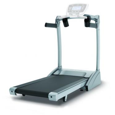 Vision Fitness loopband T9550 Deluxe console