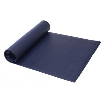 Gaiam Pilates Mat –Marine blauw (5mm)