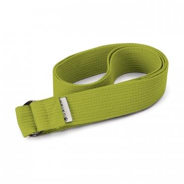 Gaiam Athletic yogariem groen