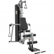 Specificaties Life Fitness krachtstation multigym G3 (demomodel)