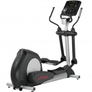 Specificaties Life Fitness crosstrainer Club Series (CSX) DEMO