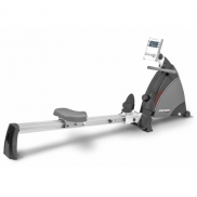 Specificaties Flow Fitness roeitrainer Driver DMR150 model 2013