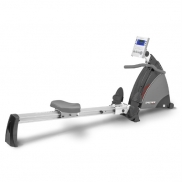 Specificaties Flow Fitness roeitrainer Driver DMR500 model 2013