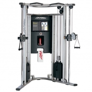 Specificaties Life Fitness krachtstation Cable Motion Gym G7 (demomodel)