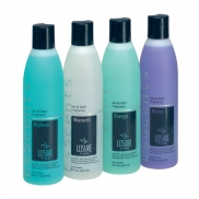 Specificaties Leisure Time Spa geuren EsScents Energy fragrances 4-pack