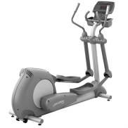 Specificaties Life Fitness crosstrainer Club Series X9i (showroommodel)