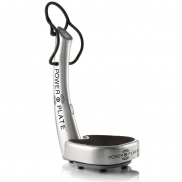Specificaties Power plate trilplaat MY5 zilver