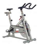 Specificaties Tomahawk spinningbike XXL ICE zilver DEMO