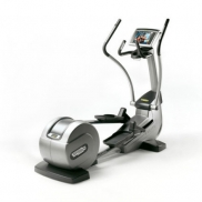 Specificaties TechnoGym crosstrainer Synchro Excite 700 met LCD TV (gebruikt)