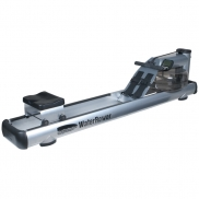 Specificaties Waterrower roeitrainer M1 LoRise (stalen frame)