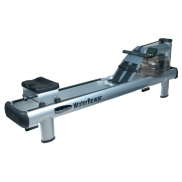 Specificaties Waterrower roeitrainer M1 HiRise (stalen frame)