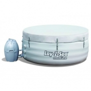 Specificaties Lay-z-spa (1) opblaasbare jacuzzi 4 persoons