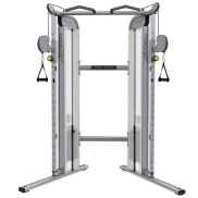 Specificaties Life Fitness Optima Series Dual Adjustable Pulley DEMO