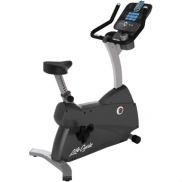 Specificaties Life Fitness hometrainer LifeCycle C3 Track Console (DEMO)