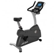 Specificaties Life Fitness hometrainer LifeCycle C3 Go Console (DEMO)