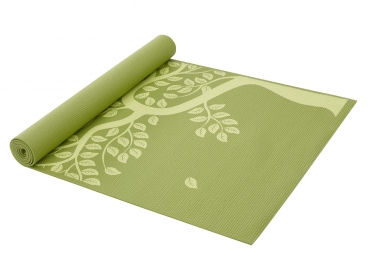 Gaiam Tree of life yogamat (3mm)