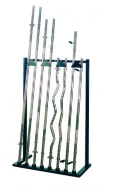 Bremshey Rek voor Halterstangen