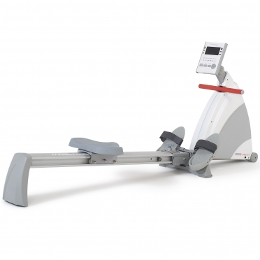 Flow Fitness roeitrainer DMR500 model 2010