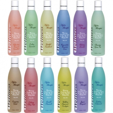 InSPAration Wellness Hydrotherapies 4-pack